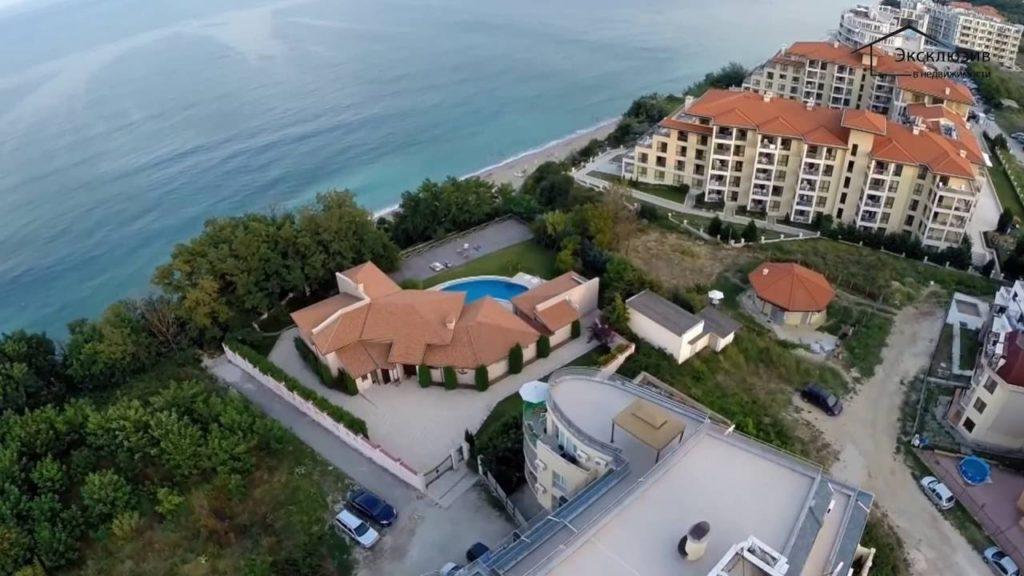 Алмазная россыпь курортов на северных побережьях Болгарии