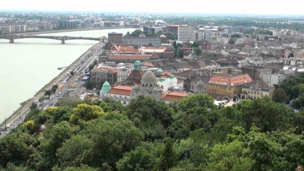 Несправедливо забытая Венгрия: стоимость проживания