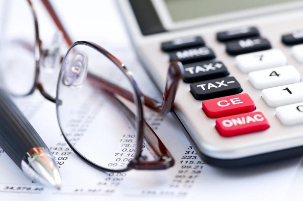 Налоги под контролем