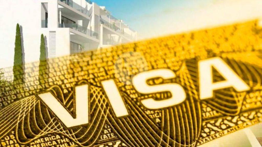 Греческая «золотая виза» набирает популярность