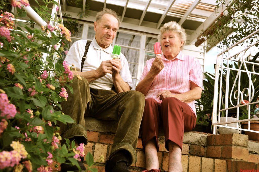ТОП-5 государств, подходящих для проживания пенсионерам