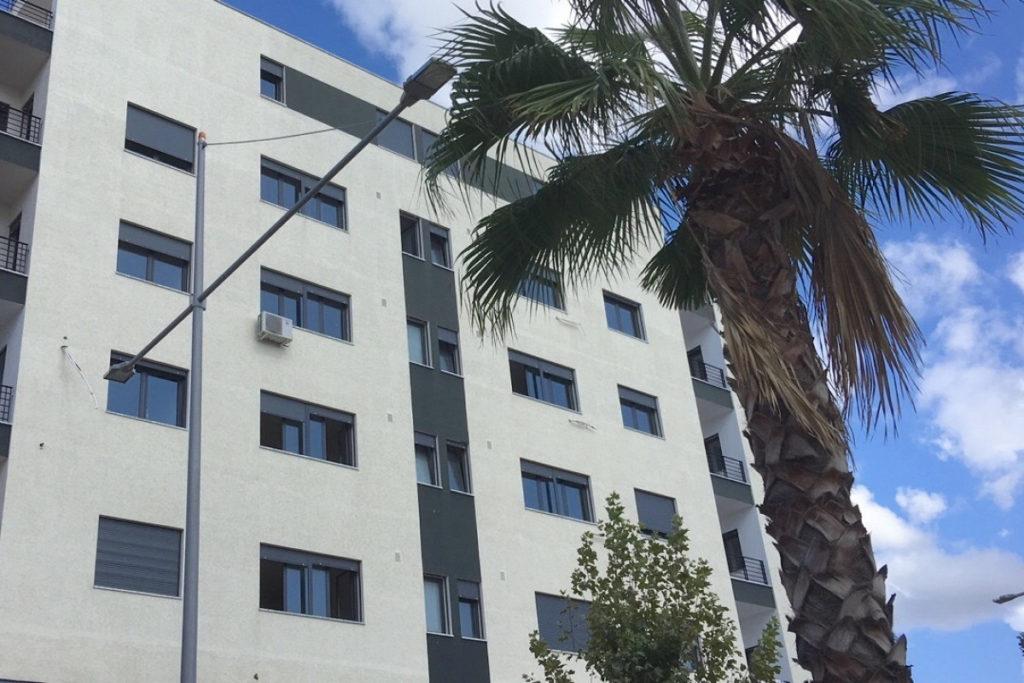 Квартира в албанском Дурресе за инвестиции