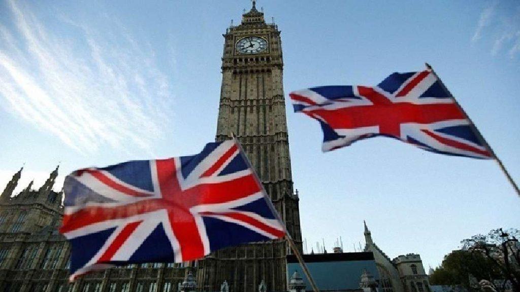 Запуск британских санкций – февраль 2020 года