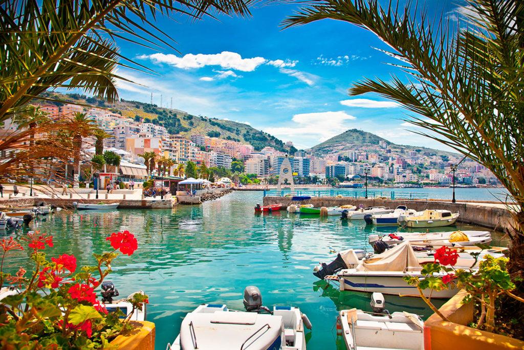 Интерес россиян к Фарерским островам и Албании