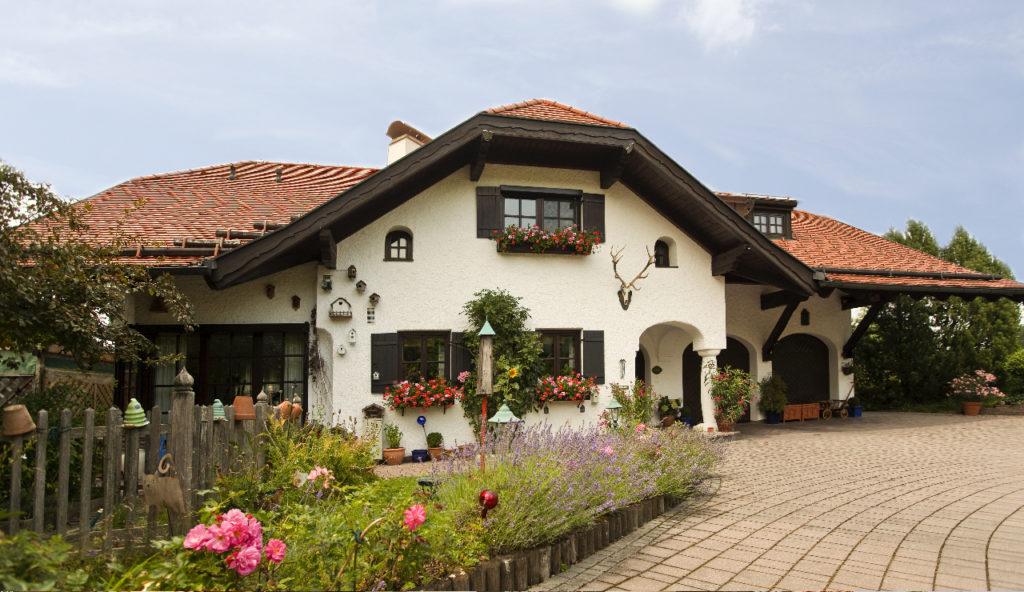 Австрия: инвестиции в недвижимость