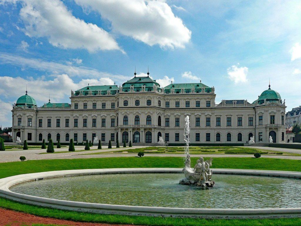 Австрийский ВНЖ: качество жизни и стабильность