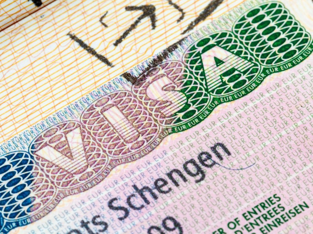 Новый Шенген – радоваться или бояться?