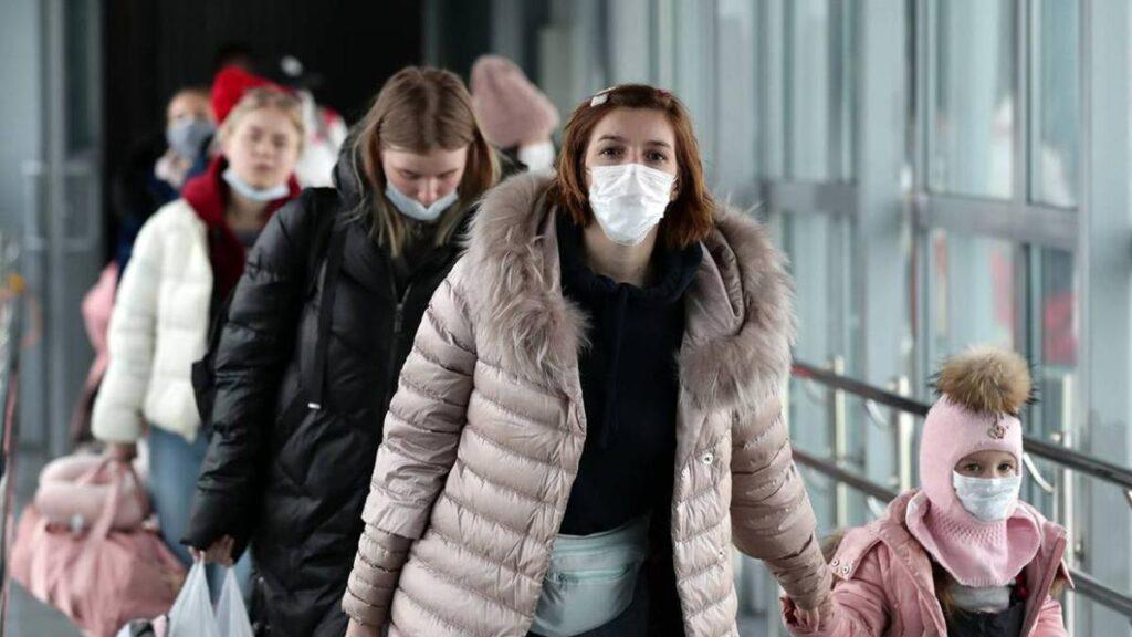 Отношение к ситуации с коронавирусом в Германии