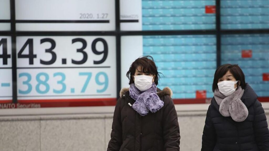 Экономическая инфекция: туризм и коронавирус