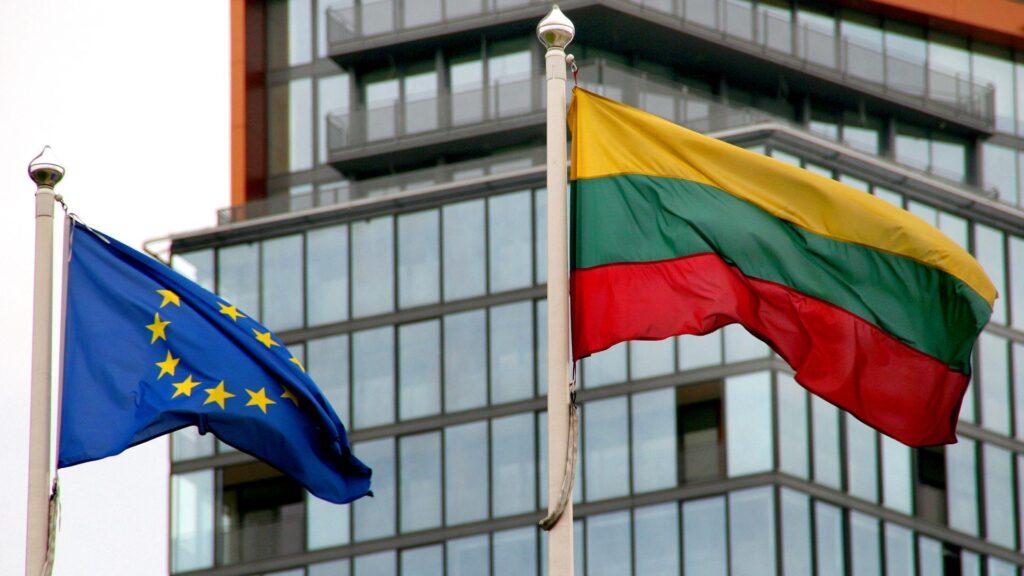 Планируются санитарные посты на дорогах Литвы