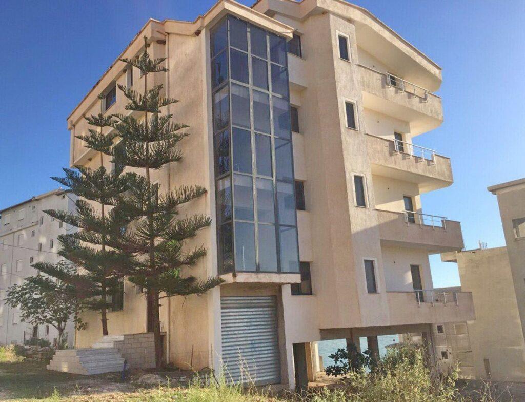 Из личного опыта: квартира в Албании