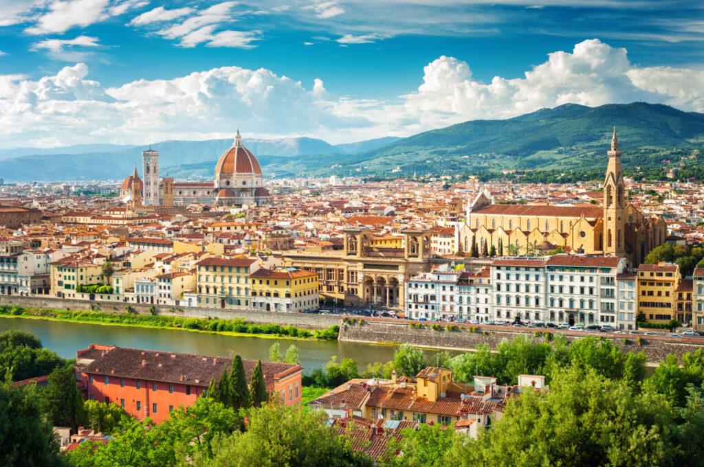 Привлекательная Северная Италия и ее недвижимость