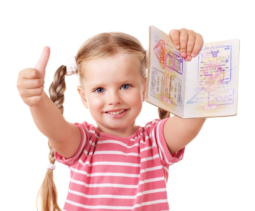 Польша: визы белорусским детям – бесплатно!