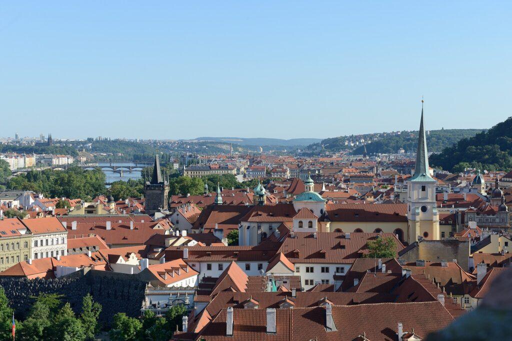 Чехия: последовательность выбора и приобретения недвижимости