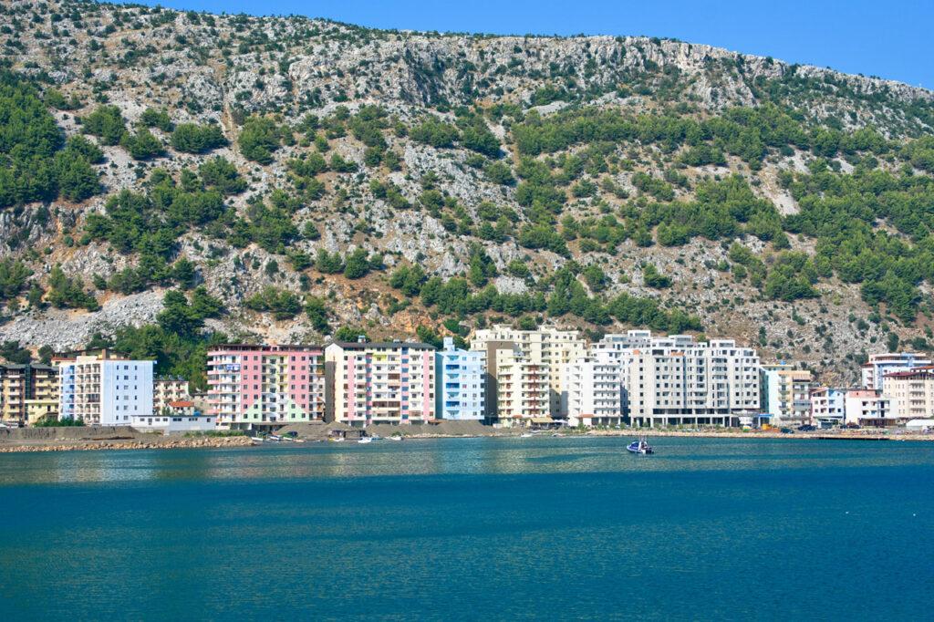 Недвижимость дружелюбных курортов Албании