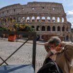 Положение в туристической сфере продолжает ухудшаться