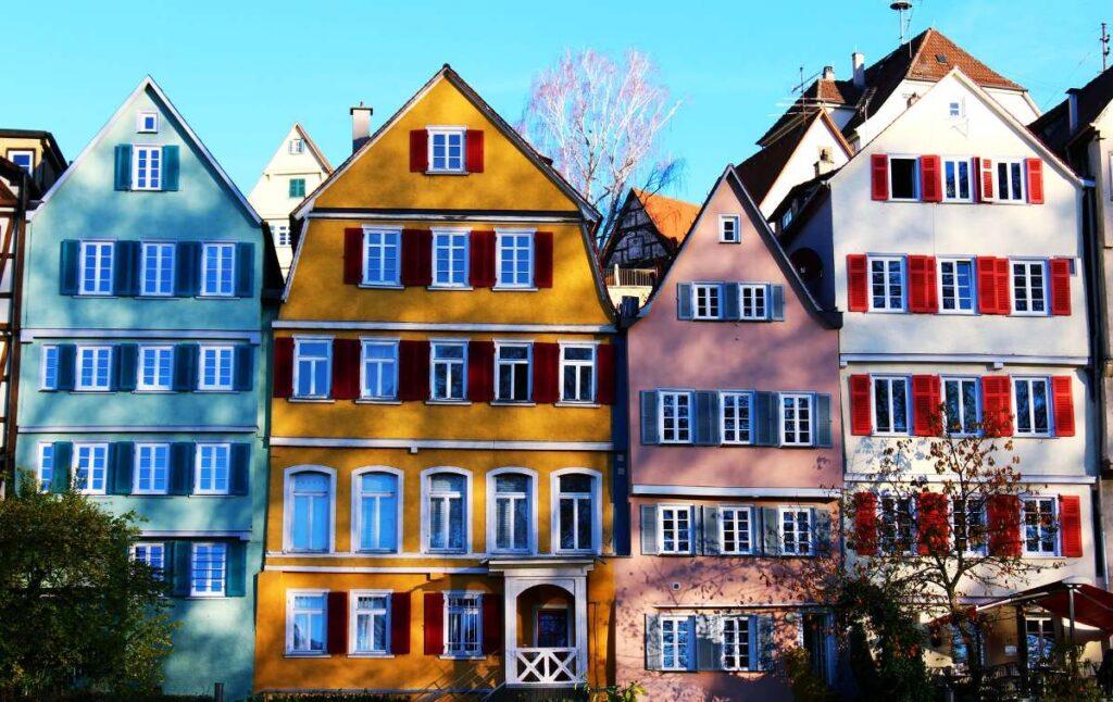 Лидерство Германии в области инвестиций