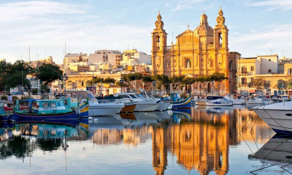 Купить недвижимость Мальты: выбор района