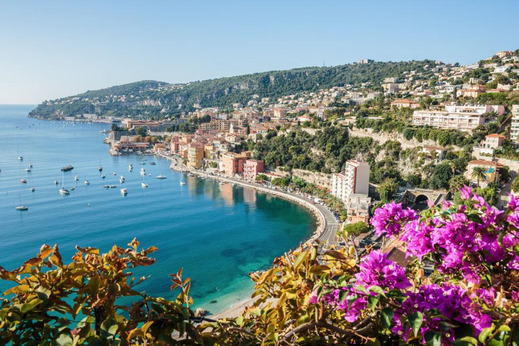Привилегированный отдых во Франции и Монако