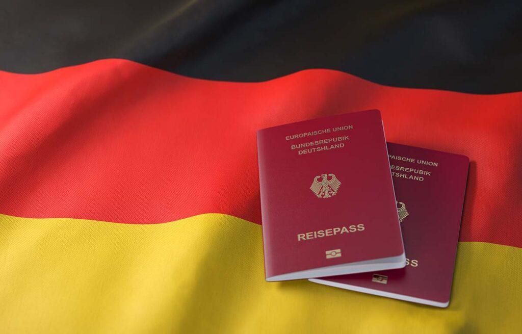 Советы желающим получить ВНЖ Германии
