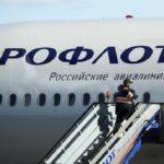 «Аэрофлот» закрыл продажу билетов до 01.08.2020