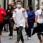 Испания в условиях эпидемии