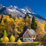 Покупка и реконструкция дома во Франции