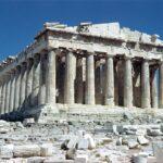 Греция меняет визы