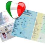 Переезд в Италию: способы получения ВНЖ