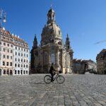 Вежливые полицейские и бесплатная еда – особенности самоизоляции в Германии