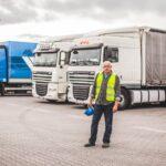 Эстония: транспортные компании остались без водителей