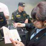 Разрешение на выезд из России