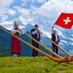 Все о работе в Швейцарии