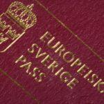 Паспорт Швеции – самый влиятельный
