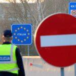 ЕС открывает границы, но не россиянам
