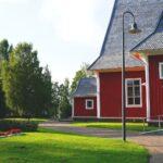 Стоимость содержания жилья в Финляндии