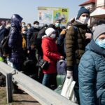 Работа украинцев за рубежом после карантина