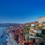Португалия: ВНЖ в курортном Кашкайше