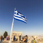 Открытие «зарубежья» – пока только Греция