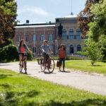 Швеция: ВНЖ тысяч студентов под угрозой