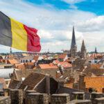 Бельгия открывает бассейны и кинотеатры