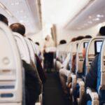 Цена нарушений во время авиаперелета