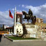 Албания отменяет визы для россиян до 30.11.2020