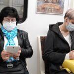 Опасность двойной пандемии