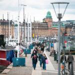 Возмущение Швеции решением ВОЗ