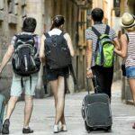 Бронирование жилья в Испании