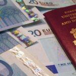 «Золотой паспорт» как пропуск для въезда в ЕС