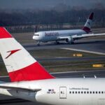 Австрия не планирует рейсы в Россию