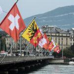 Авиасообщение с Женевой все-таки восстановили