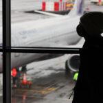 Полеты по Европе во время коронавируса